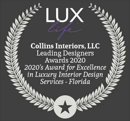 MANov19129 - Collins Interiors Winners Logo